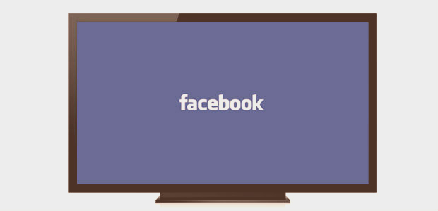 Facebook ads e la conquista del prime time TV