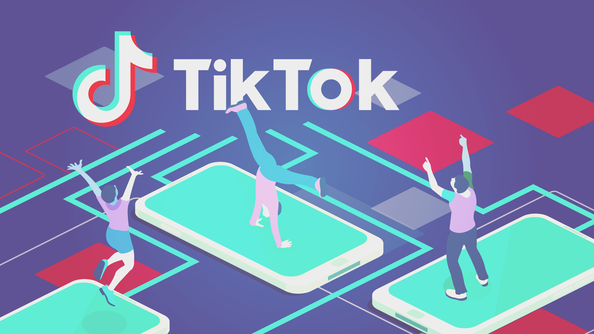 TikTok: il social che fa rima con entertainment