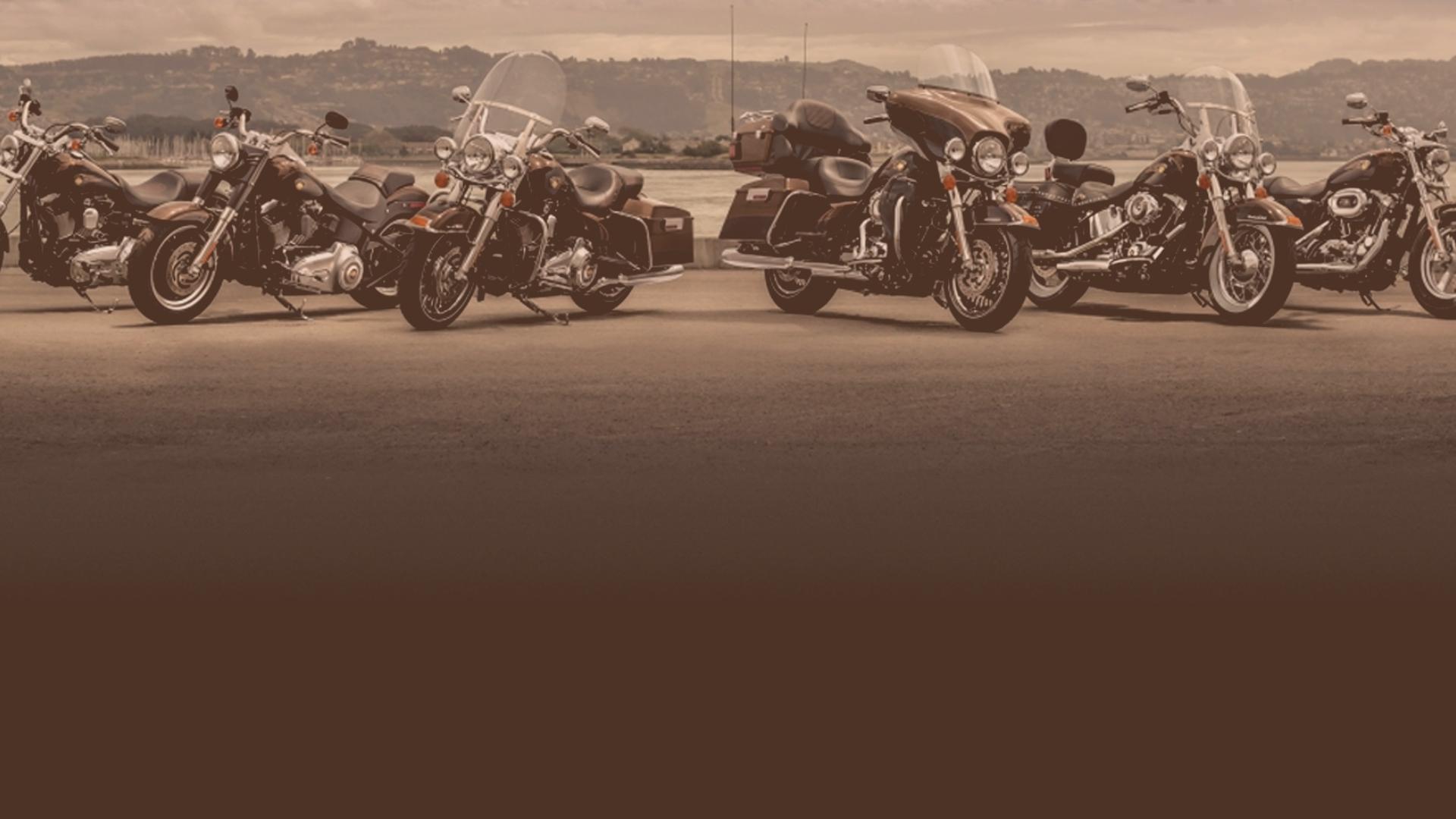 Social media strategy per Harley-Davidson Italia