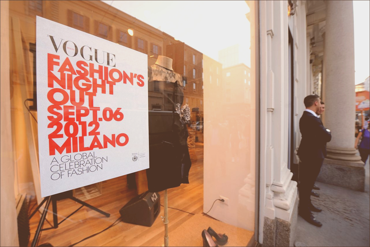 La VFNO 2012 da Fashion Mag a Social Fashion Branding