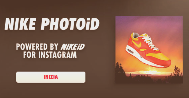 Instagram, la forza delle immagini e il caso Nike