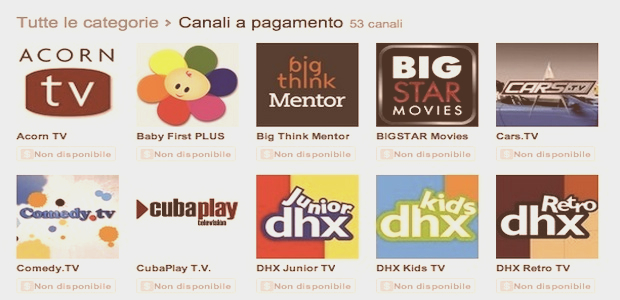 Canali a pagamento su Youtube, diventerà una pay per view?