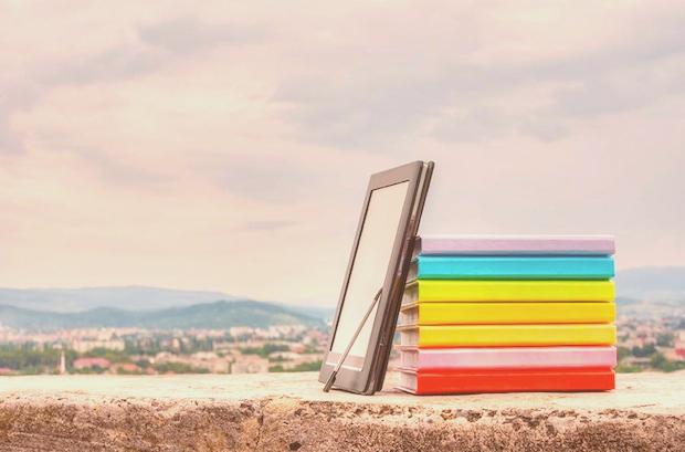 #Unlibroèunlibro, ovvero di cosa parliamo quando parliamo di ebook