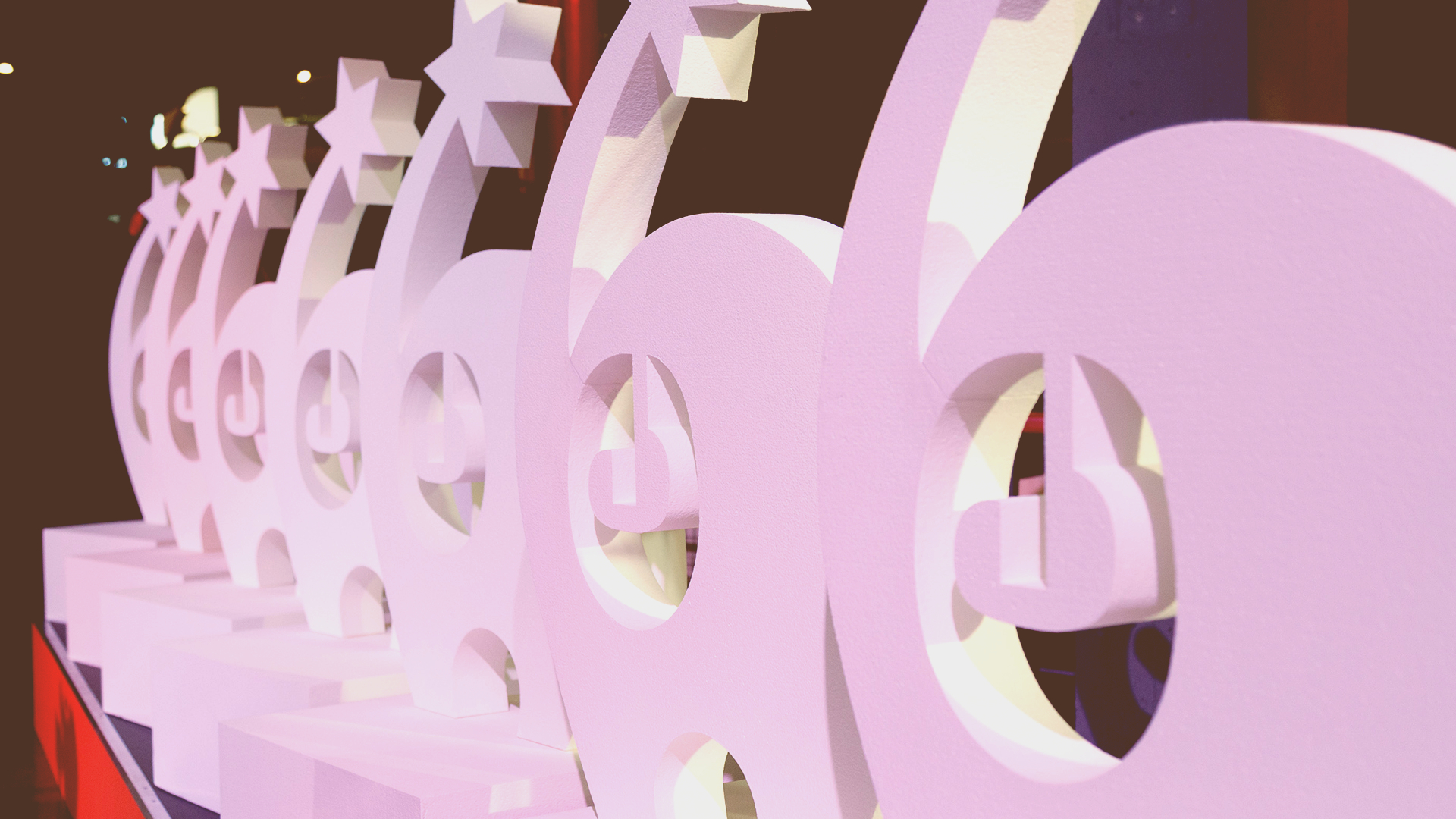 Web design per EuBEA Festival – ADC Group