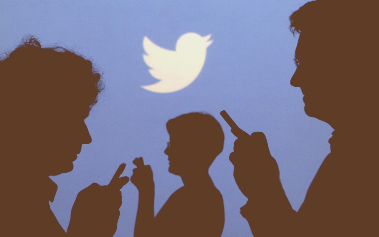 Il 2016 per Twitter