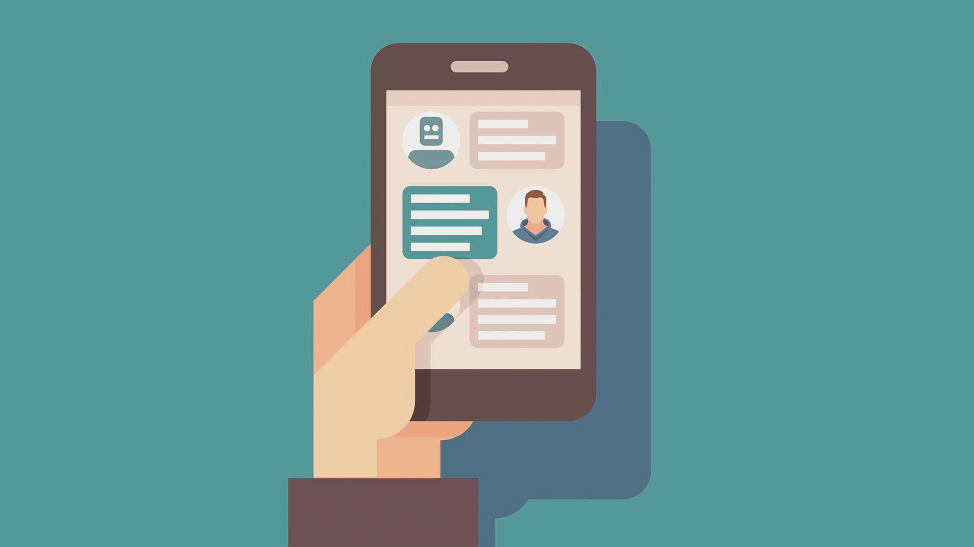 Chatbot e Millennials: l'esempio di Facebook Messenger
