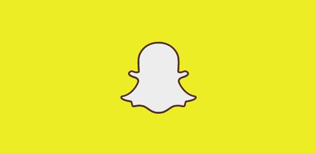 Snapchat diventa grande: arrivano i selfie sponsorizzati