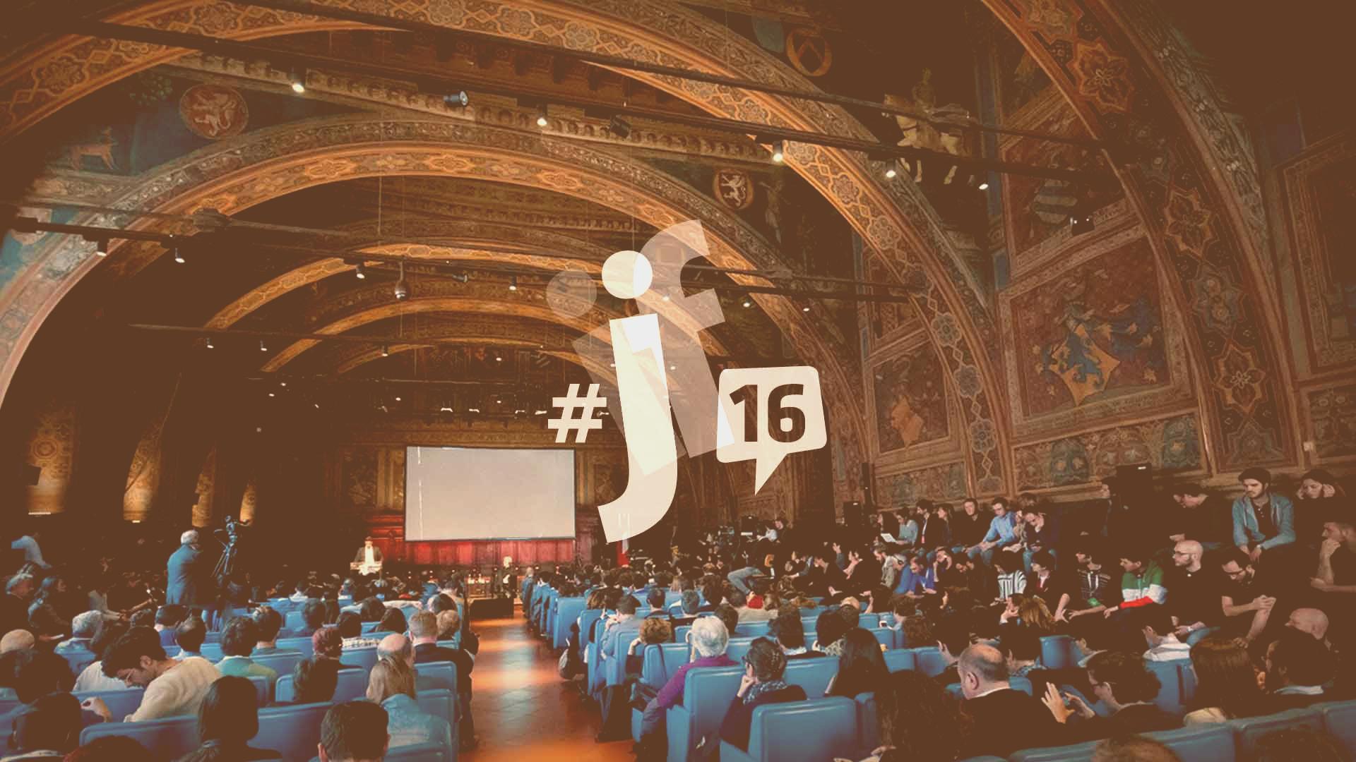 10 Anni di Festival Internazionale del Giornalismo