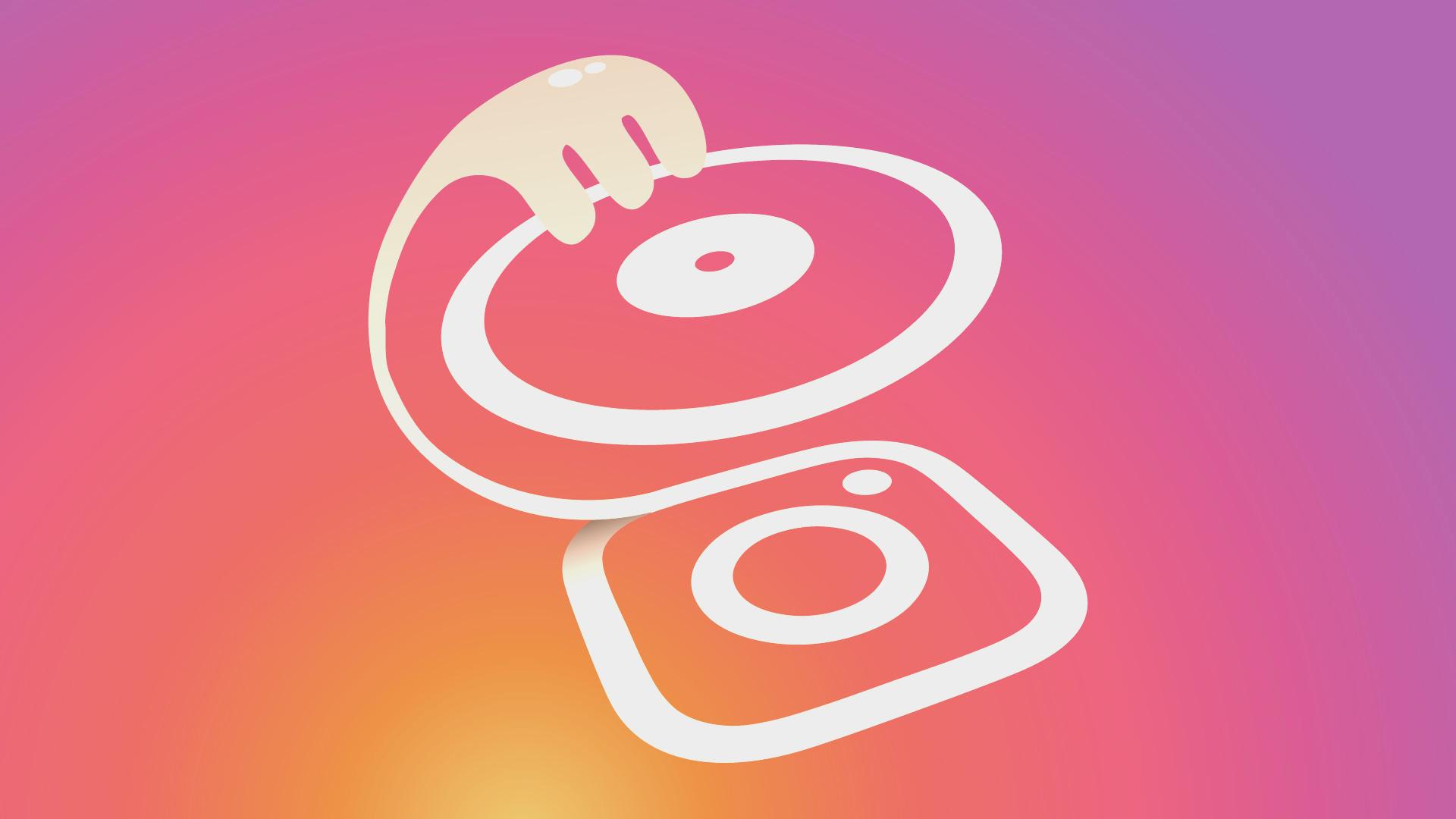 A proposito di major discografiche, etichette indipendenti e Instagram