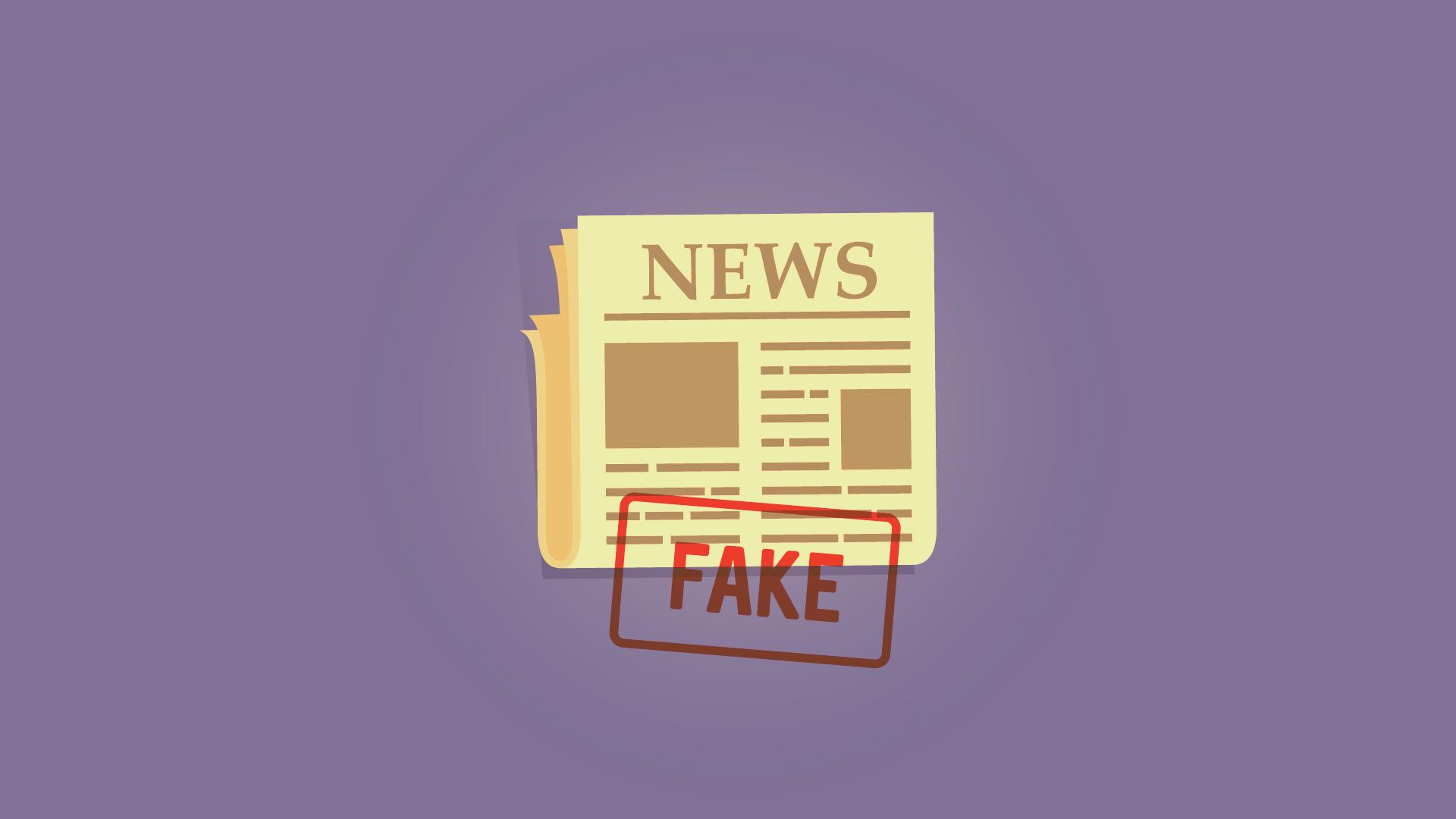 Il decalogo Facebook contro le Fake News