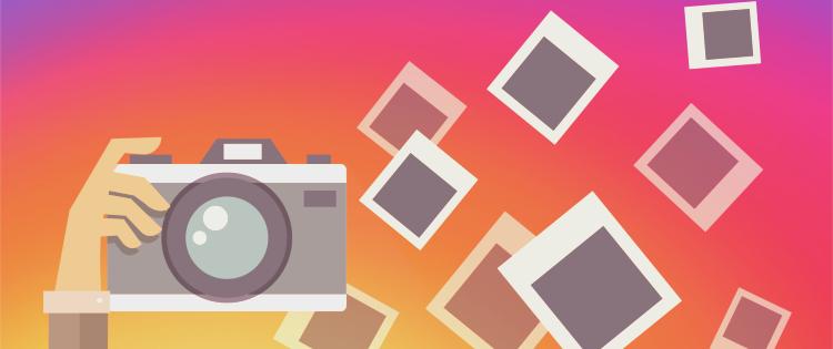 Album su Instagram: nuove possibilità di storytelling