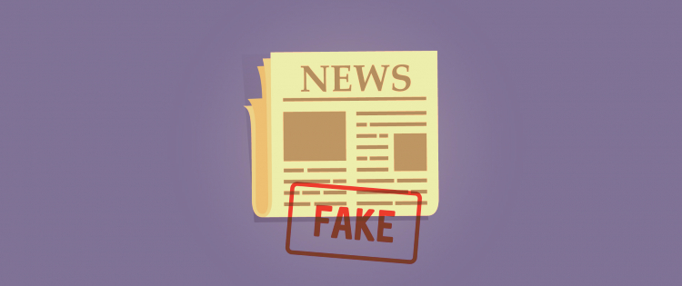 Il decalogo Facebook contro le Fake News