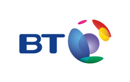 BT Italia - logo